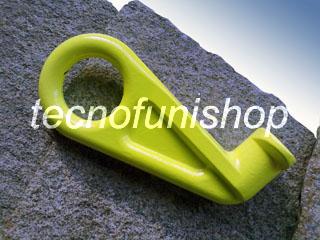 Gancio per sollevamento container – Attacco laterale – Tipo Universale – t 12,5