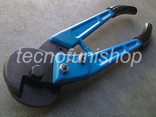 Pinza tranciacavo manuale per funi acciaio - Art TCM002
