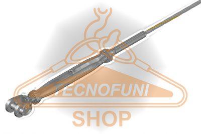 Inox - Funi e accessori