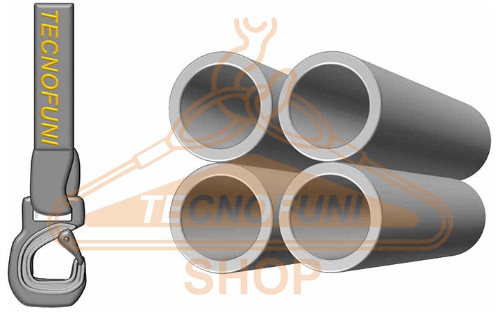 Sollevamento Tubi e Profili