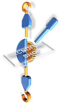 Attrezzature Sollevamento Professionali Certificate