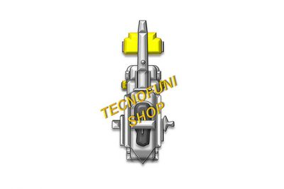 Tirfor® T500 argano a fune passante Tractel®